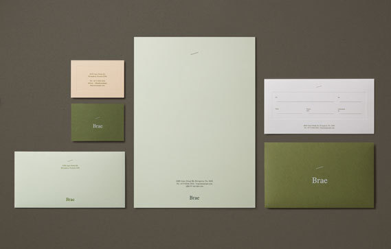 Creative Review Round's earthy identity for Brae #xs