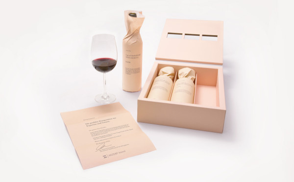 Das Prozente-Mailing Galerie #packaging