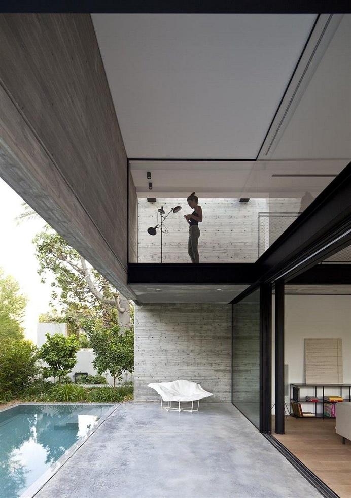 SB House by Pitsou Kedem Architects 3