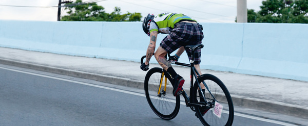 Cinelli #fixed #gear #tattoo #bike #cycling