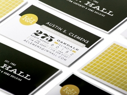 Graphic-ExchanGE - a selection of graphic projects #monogram #type #design #card