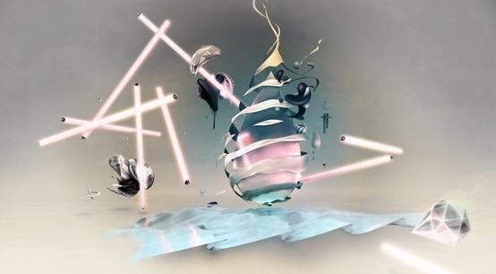Digital Art inspiration #digital #art