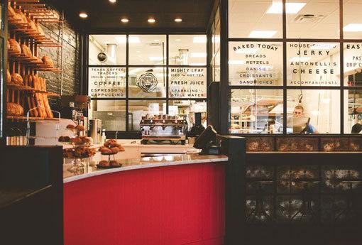 land_easytiger_05 #interior #identity #restaurant #bar