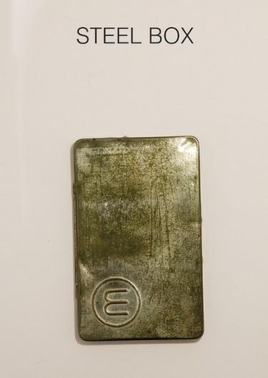 sooper #steel #box