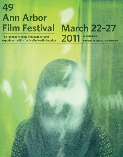 Ann Arbor Film Festival #festival #film