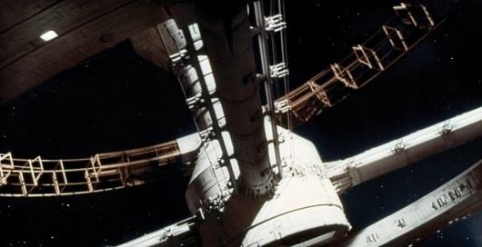 GreyHandGang™ #space #station