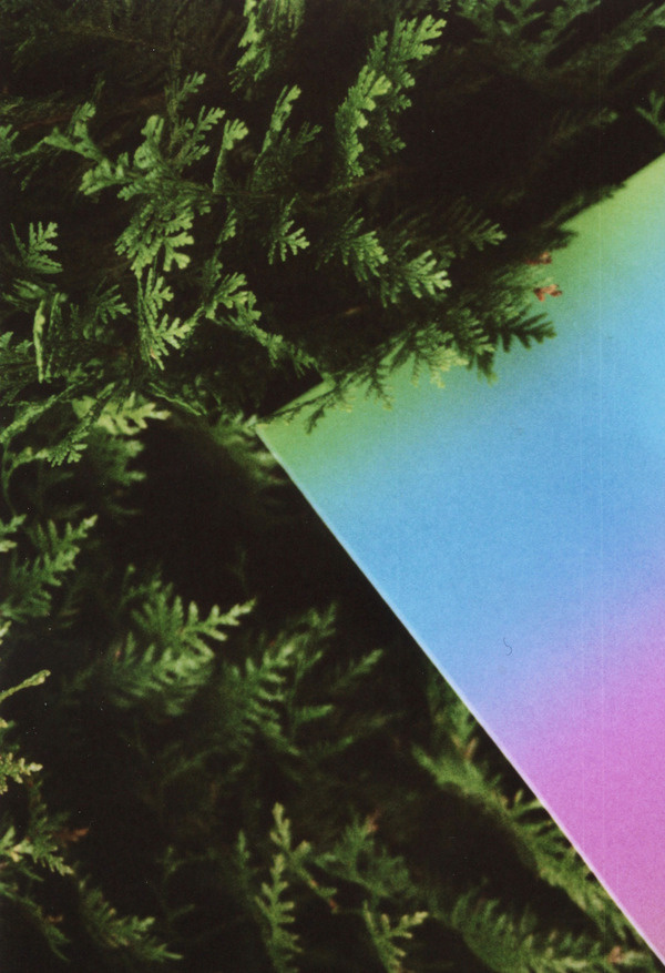 Laura Knoops http://knoops.fr VS http://spoonk.fr #triangle #photography #colours #color