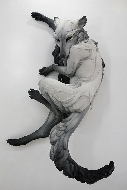 "Preview of Beth Cavener Stichter's ""Come Undone"" 