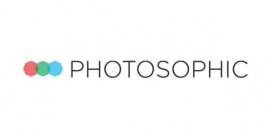 Photosophic Logo Exploration   Porteño #logo #logos