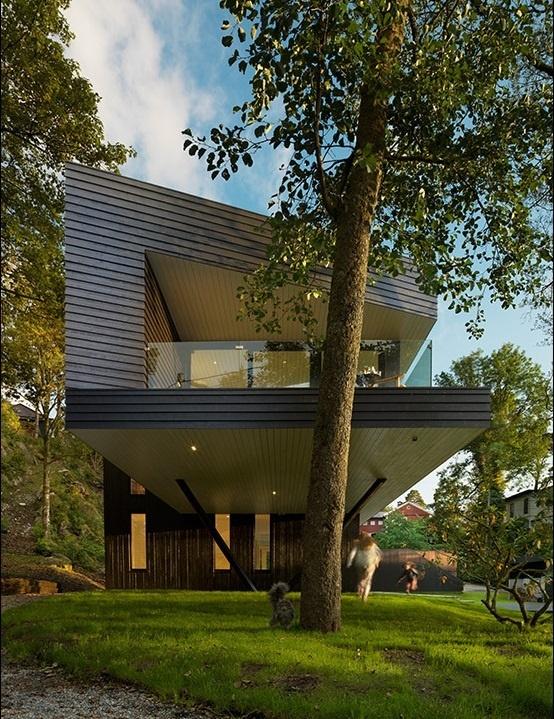 Villa Norway
