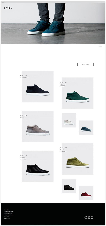 Best Web 62 Etq Images On Designspiration