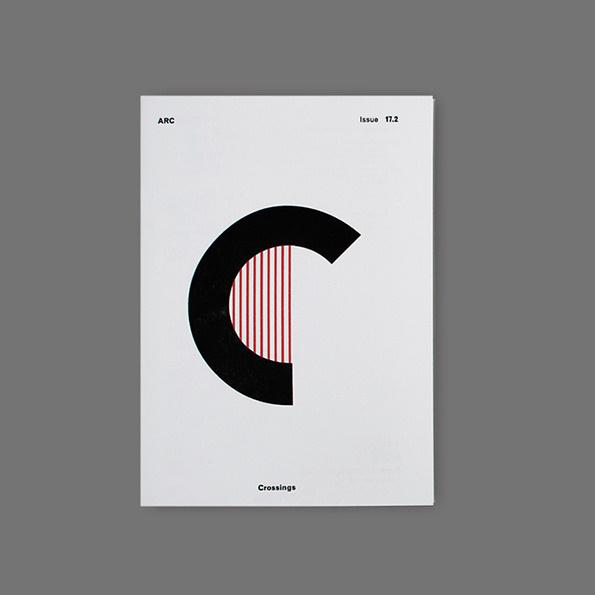 Arc 3 #type #design