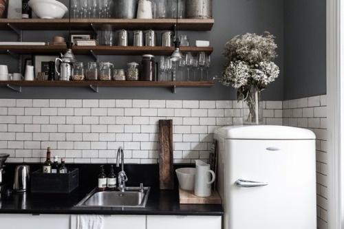 CRAFTED #kitchen