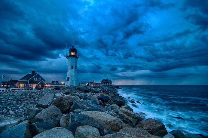 amazing-lighthouse-landscape-photography-3 #photography #lighthouse
