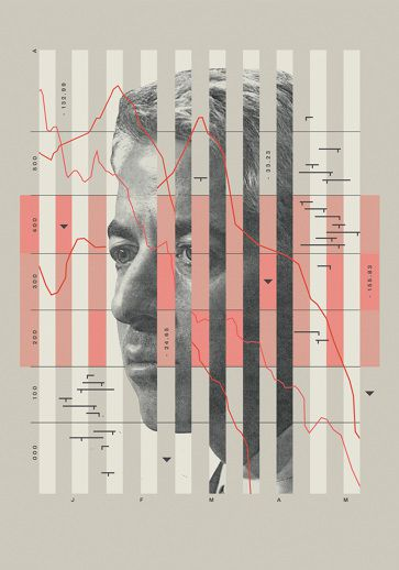 New York Times Magazine — F.B.I and the White House - McQuade