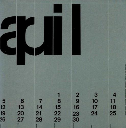 Wim Crouwel #modern #design #graphic #typography