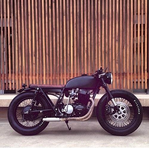 Tumblr #firestone #black #moto #motorcycle