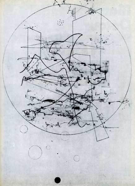 jagodic 01 #music #abstract #notation