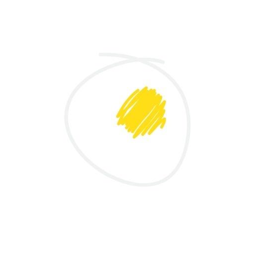 Friedegg : welcom to La La Land #egg