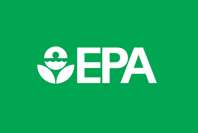 EPA logo, Chermayeff & Geismar, 1977