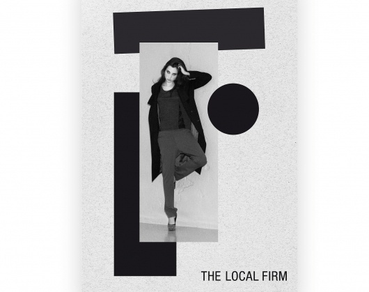 THE LOCAL FIRM | Le Bureau #fashion #firm #local #the