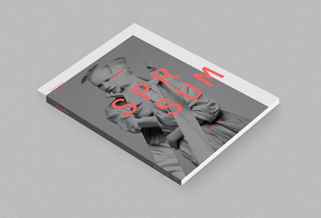 vitor andrade via @grainedit #design #graphic