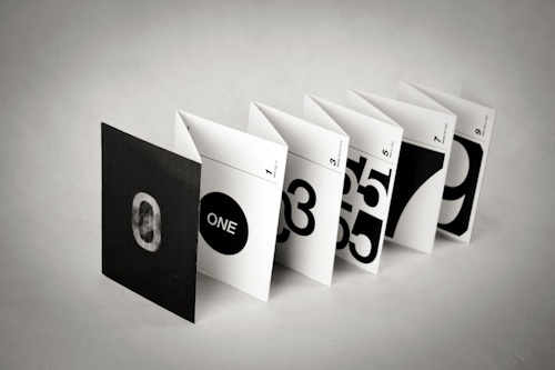 Numbers #1 @ the portfolio of tamas horvath