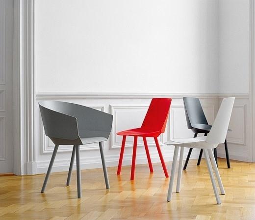 Stefan Diez   Archive   Houdini #chair #furniture #stefan #plywood #diez