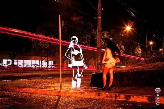 Todos os tamanhos | #branxer #oshiro #lightpainting #street