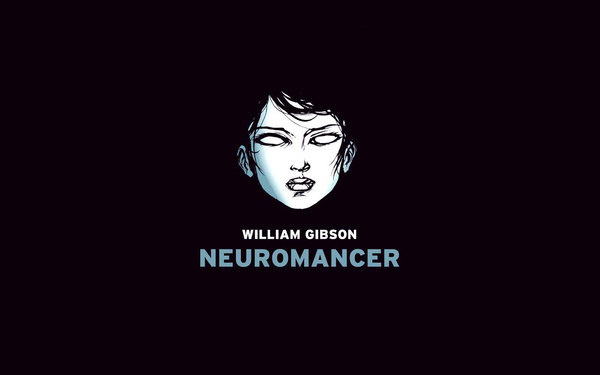 Neuromancer #millions #william #fi #sci #gibson #illustration #neuromancer #molly