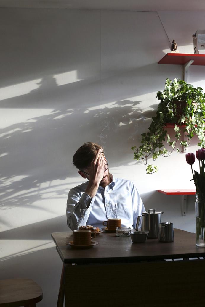 Imogen Freeland by Joni Kirton #photography #photo