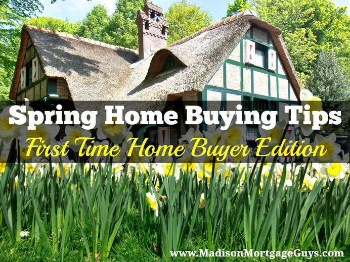 Spring home buying tips every buyer should know