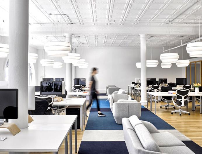 Karma's Office Transformed by Design Studio FormNation