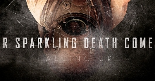 Jesse Penico | Graphic Designer #album #packaging #print #design #falling #up #music #band
