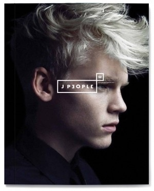 JPeople Magazine » JPeople Magazine Issue 15! #cover #layout #minimal #magazine