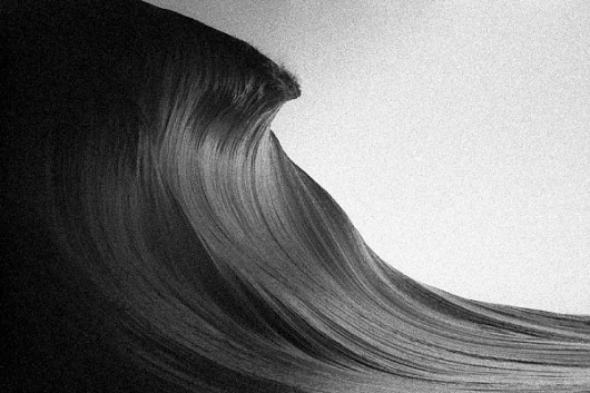Waves | Colossal #colossal