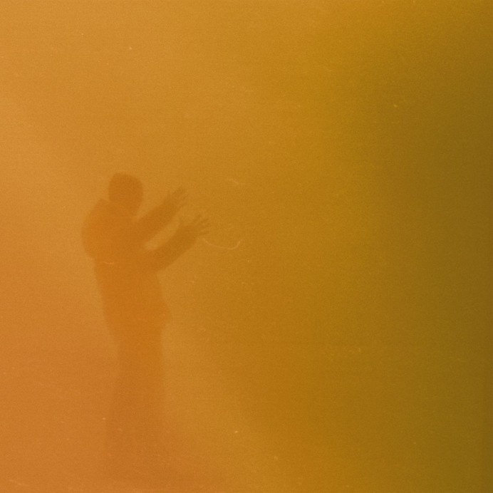 Nils Frahm - Juno #cover #album #photography #art