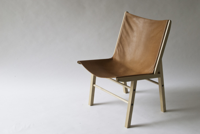 No. 3 Chair