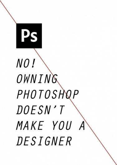 we love typography. a place to bookmark and savour quality type-related images and quotes #photoshop