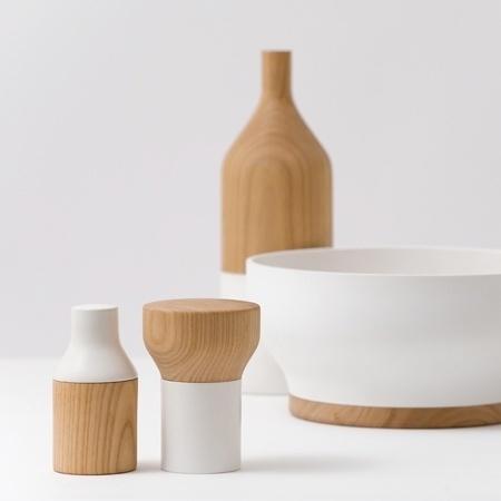 dzn_Doublefacette-by-Postfossil-6.jpg (JPEG Image, 450x450 pixels) #wood #ceramics #materials #combined