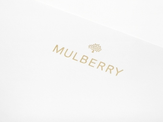 Construct — Recent Projects Special | September Industry #emboss #white #multberry #gold #foil