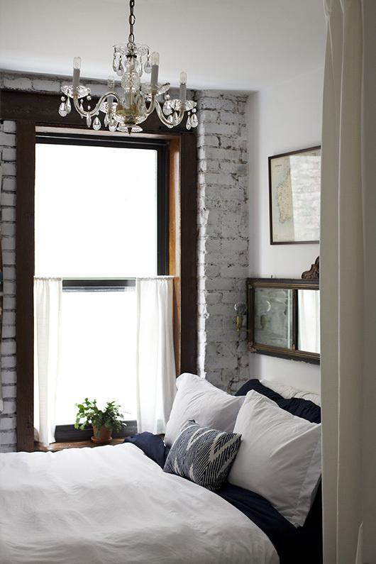 alphabet city   sfgirlbybay #interior #design #decor #bed #deco #decoration