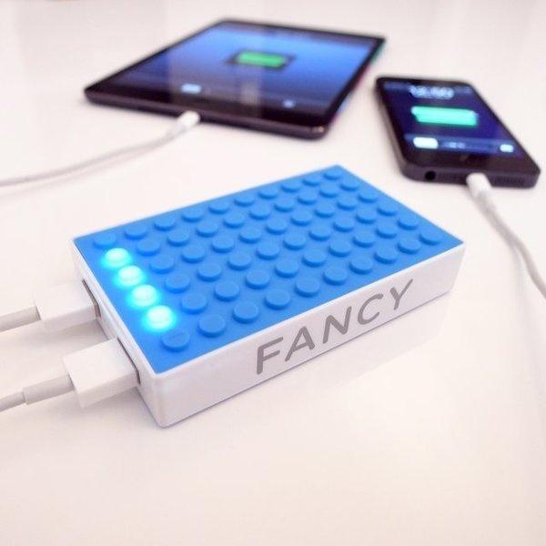 Fancy Power Grid #tech #gadget #ideas #gift #cool