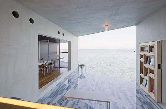 Nowhere but Sajima - today and tomorrow #architecture