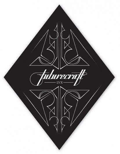 Futurecraft on Typography Served