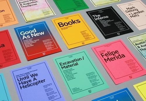 Tumblr #colorful #print #design #branding