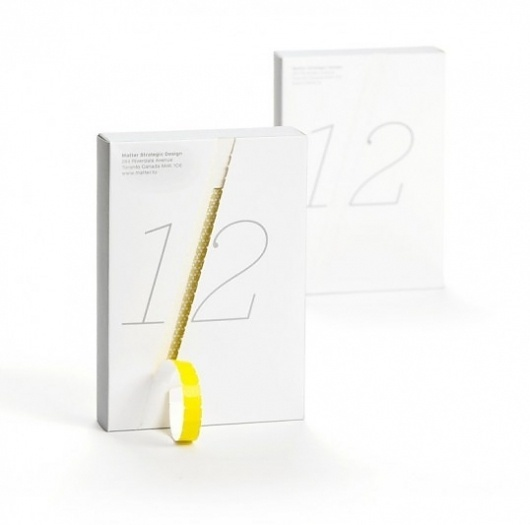 Matter New Year Gift | Lovely Package #packaging #white #clever
