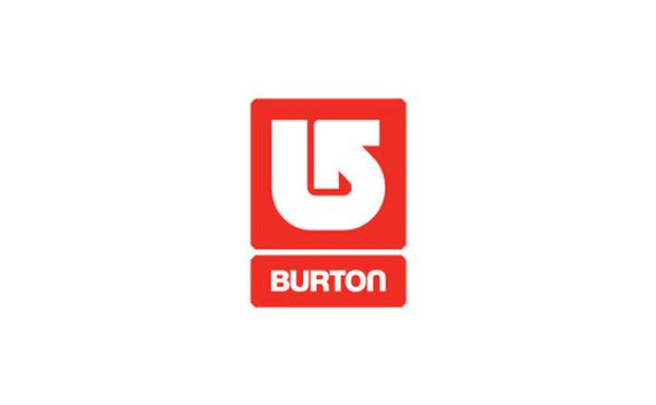 burton snowboards logo #logo #design