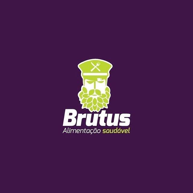 Brutus alimentação saudável #logo #sejabrutus #brand #design #healthyeating #food #easy #fast facebook.com/brutusalimentacao