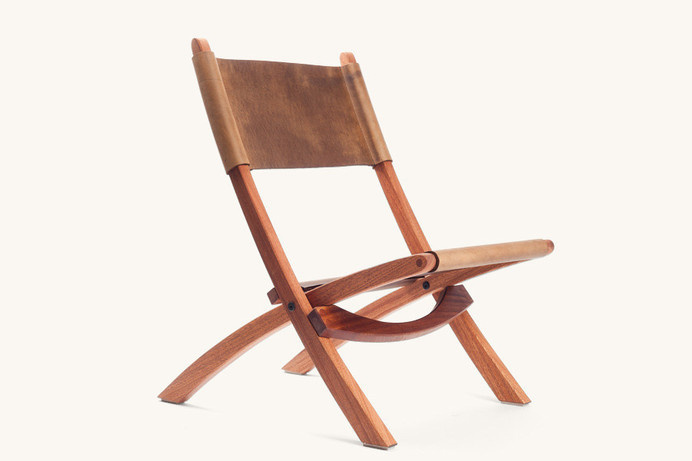 Nokori Folding Chair | Tanner Goods